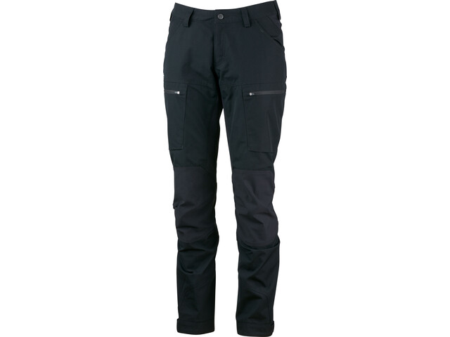 Lundhags Lockne Pants Dam black